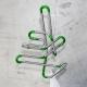 Logic Loop (Illuminated Green Shift)