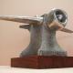 Flying Anvil (Detail I) 2002